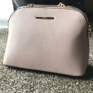 Pink Aldo bag w/ chain strap